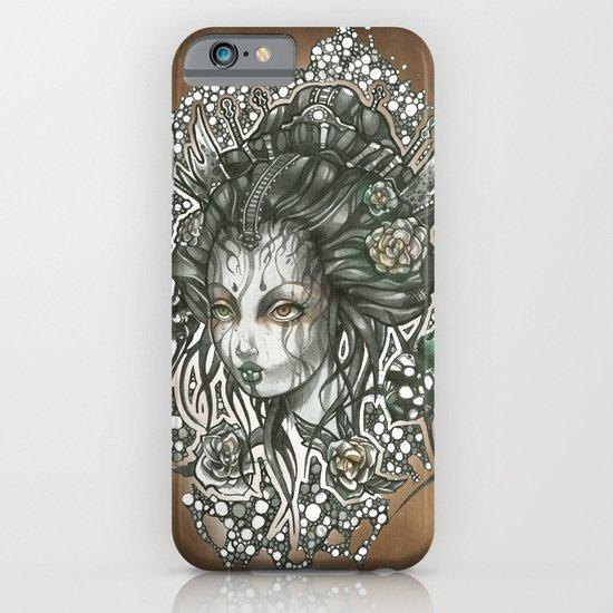 VIRUS iPhone & iPod Case