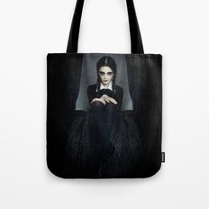 Every Day Should Be Wednesday Tote Bag