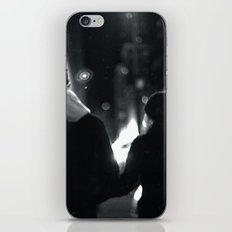 42nd Street Stroll iPhone & iPod Skin