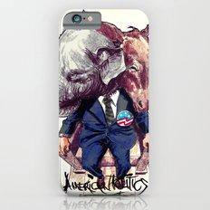 American Politics iPhone 6 Slim Case