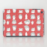 Sweet Girls iPad Case