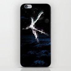The Dive iPhone & iPod Skin