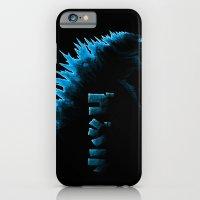 Radioactive iPhone 6 Slim Case