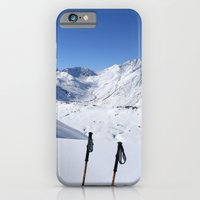 A Good Day iPhone 6 Slim Case