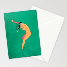 andromeda Stationery Cards