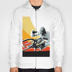 speed demon Hoody