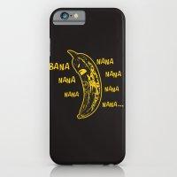 Bana nana nana nana nana nana nana.. iPhone 6 Slim Case