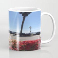 Santa Barbara Brunch Mug