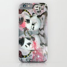 Pillow Fight!!! iPhone 6 Slim Case