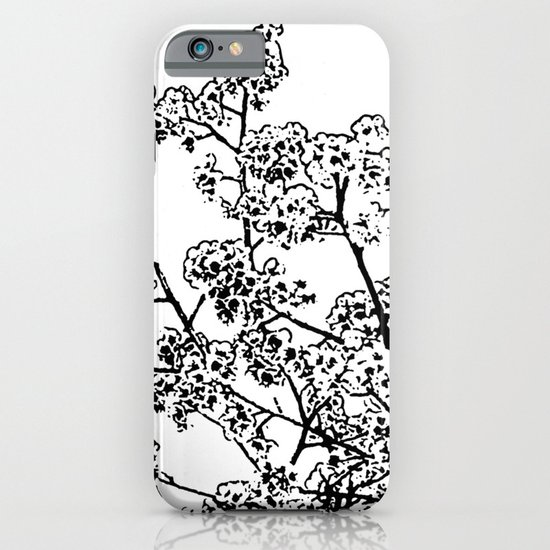 Cherry Blossom #1 iPhone & iPod Case