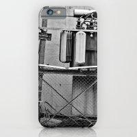 gopala: in... krishna: out... iPhone 6 Slim Case