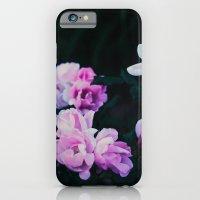 pastel roses iPhone 6 Slim Case