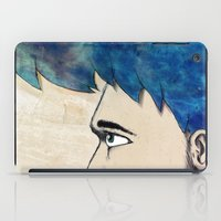 Into the Water iPad Case