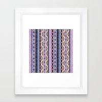 Ooooo Reaaaaly! Framed Art Print