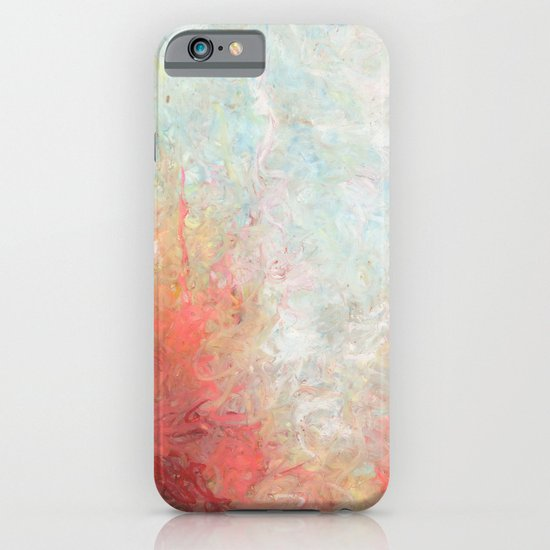 With My Own Eyes iPhone & iPod Case