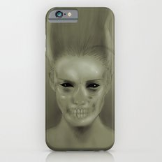 Bride Of Frankenstein Slim Case iPhone 6s