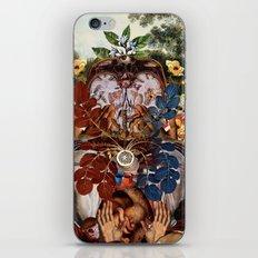 Polyphêmos iPhone & iPod Skin