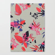 Centerpiece Canvas Print