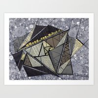fibonacci Art Print