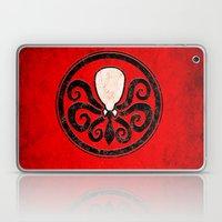 Hail Slender Laptop & iPad Skin