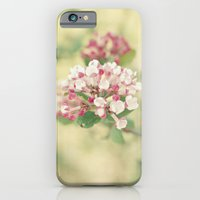 iPhone & iPod Case featuring The Awakening by Cassia Beck