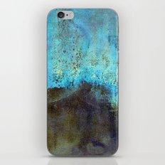wallpaper series °13 iPhone & iPod Skin