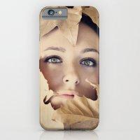 Welcome autumn iPhone 6 Slim Case