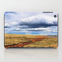 13,000 Feet iPad Case