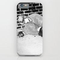 Vomit iPhone 6 Slim Case