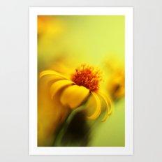 Bring Me Sunshine Art Print
