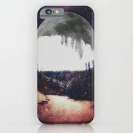 Night Hike iPhone 6 Slim Case