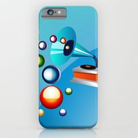 Atomic Music iPhone 6 Slim Case