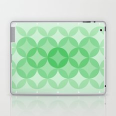 Geometric Abstraction III Laptop & iPad Skin