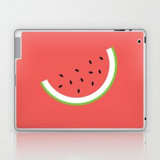 #11 Watermelon Laptop & iPad Skin