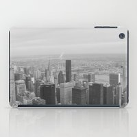 Empire State, New York iPad Case