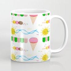 Ice Cream Summer Mug