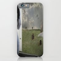 iPhone & iPod Case featuring The Taunted by TaLins