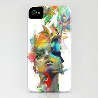 Dream Theory iPhone (4, 4s) Slim Case