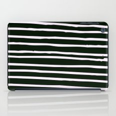 zebra iPad Case