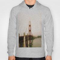 GG Bridge San Francisco Hoody