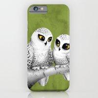 Owl Love You iPhone 6 Slim Case
