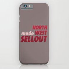 North West Sellout Slim Case iPhone 6s