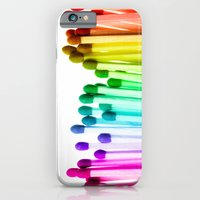 MATCHES - For IPhone - iPhone 6 Slim Case