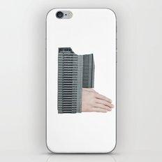 Hand Building iPhone & iPod Skin