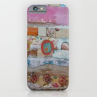 iPhone & iPod Case featuring IPAD CASE18 by Cathy Bluteau of Cathy Michaels Design