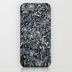 The Birds, The Birds iPhone 6 Slim Case