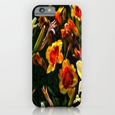 Lily Garden Slim Case iPhone 6s