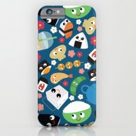 Bento Box iPhone 6 Slim Case