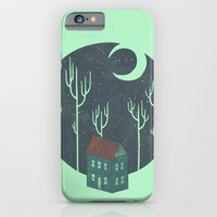 iPhone & iPod Case featuring At Night by Hector Mansilla