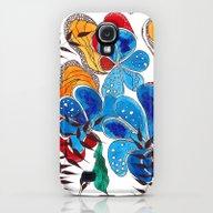 Bush Galaxy S4 Slim Case
